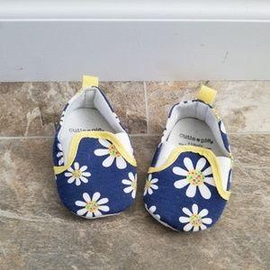 58f0ff27a Cutie Pie Shoes - Little Girls Slip On Shoes